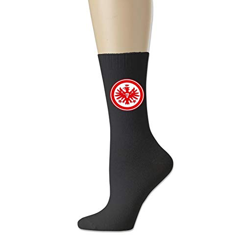 Aiier Eintr-acht Fran-kfurt Fußballverein Sport Knochel Strumpf Baumwolle Crew Socken Für Manner Frauen