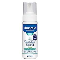 top 10 eucerin baby shampoo Mustela Stelatopia – Newborn Shampoo Foam – Baby Shampoo – For Eczema-Prone Skin –…
