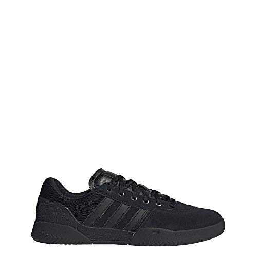 adidas Mens City Cup Casual Sneakers, Black, 9