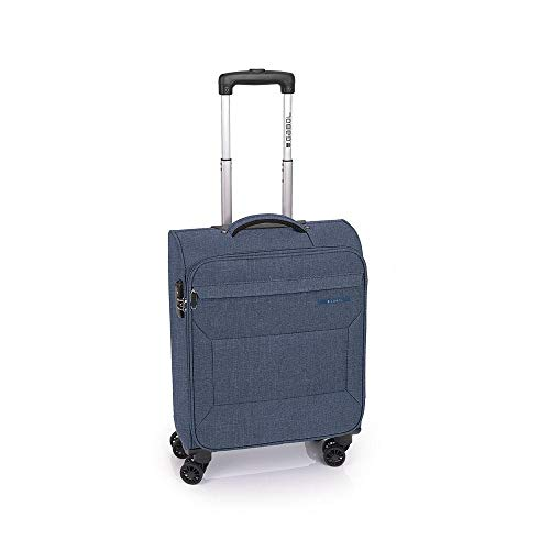 GABOL Trolley C22 Board. Maleta, 50 cm, 20 litros, Azul