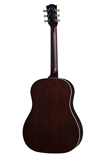 Gibson J-45 Cutaway Acoustic-Electric Guitar.