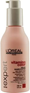L'oreal Serie Expert Vitamino Color Smoothing Cream, 5 Ounce