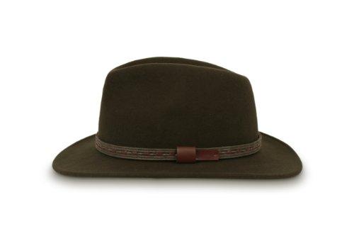 Sunday Afternoons Rambler Hat, Large, Olive