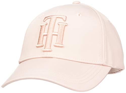 Tommy Hilfiger TH Cap Gorra de béisbol para Mujer