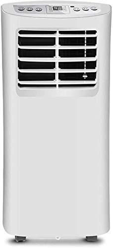 MYPNB Individual Tipo Fría Aire Acondicionado, pequeño y portátil móvil Aire Acondicionado Silencio Pequeño 2050W