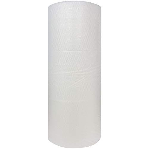 IMBALLAGGI 2000 - Rotolo Pluriball - Imbottitura per Imballaggio Bolle - Per la Protezione di Oggetti durante il Trasloco - 1 x 200 mt