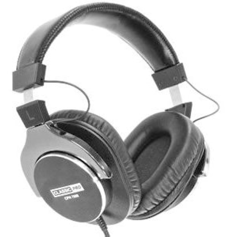 有効化慣習カストディアンCLASSIC PRO 密閉型ヘッドホン CPH7000