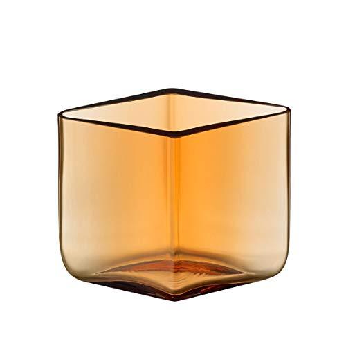 Iittala Ruutu - Vase - 115 x 80 mm - Desert