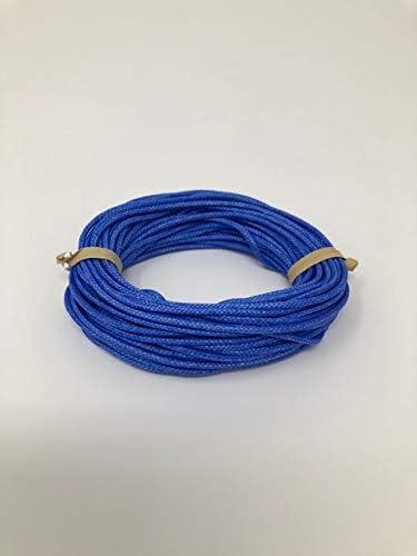 Spearit 25% Louisville-Jefferson County Mall OFF 100FT 2.5MM Spectra R Blue Braid