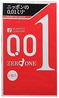 【オカモト】 ゼロワン Lサイズ 3個入×5