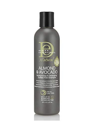 Design Essentials Natural Super Moisturizing Shampoo