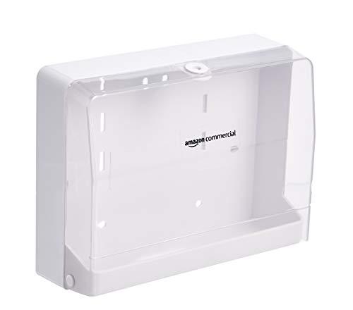 AmazonCommercial Paper Towel Dispenser C/Z Fold Compatibl