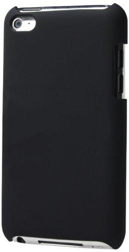 Muvit mubkc0650–Cover posteriore per Apple Iphone 5C, Nero