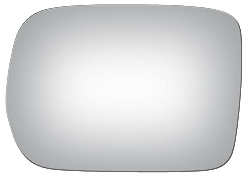 Burco 2744 Driver Side Replacement Mirror Glass for 1999-2004 Honda Odyssey