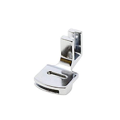 Alfa Pied presseur fronceur Accessoire pour Machine à Coudre Acier inoxetdable