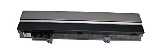 Brand New Dell Original 6 Cell 87Whr Battery For Latitude E4300 P/N FM338 SKU 451-10638 TYPE XX327