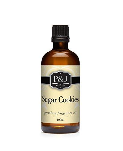 Sugar Cookie Scent Oil - 6