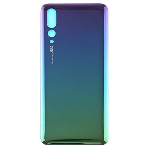XHCcc Batería de Tapa Trasera, Contraportada para Huawei P20 Pro (Twilight)