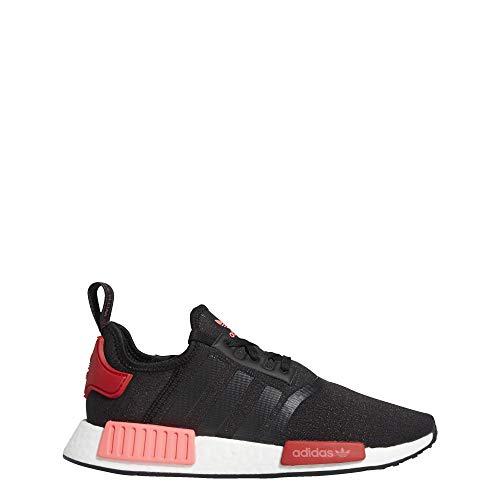 Adidas Originals NMD_xr1 Pk Laufschuh für Damen, Schwarz (Core Black / Scarlet / Flash Red), 36 EU