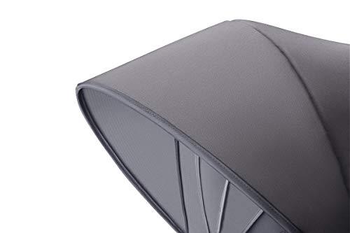 アップリカ軽量4輪両対面すくすくッション設計ラクーナクッションABLuxunaCushionABモーニンググレー(GR)1か月~(1年保証)2097727