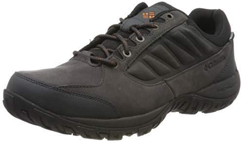 Columbia Ruckel Ridge Plus Waterproof, Zapatos Impermeables...
