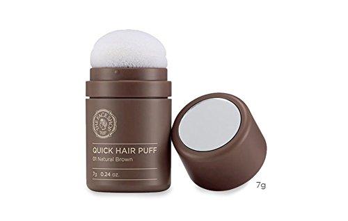 The Face Shop Coloration imperméable 7g (marron naturel)