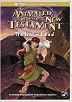 The Lost is Found Interactive DVD