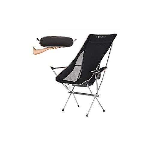 Y-longhair Silla plegable, Presidente, Director Presidente, Presidente de la siesta, Luz ultra portátil for sillas de playa, Silla de la pesca del ocio, silla perezosa, acampar al aire libre de la com