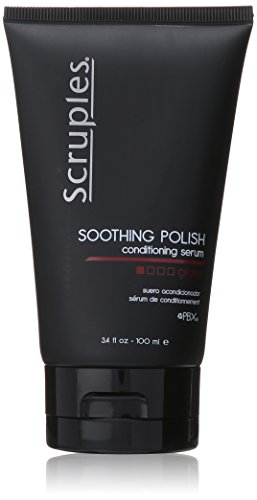 Price comparison product image Scruples Soothing Polish Conditioning Serum Gloss 100 ml / 3.4 oz (Pack of 1)