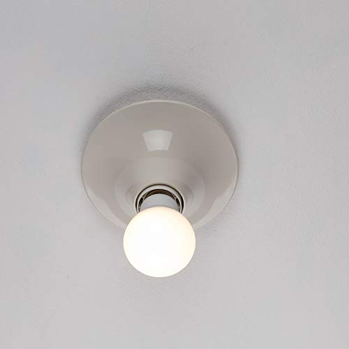 Artemide Teti Lampe, Weiß