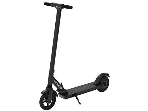 Innjoo Patinete ELECTRICO Scooter IJ Ryder XL Pro 2 blk - Llantas...
