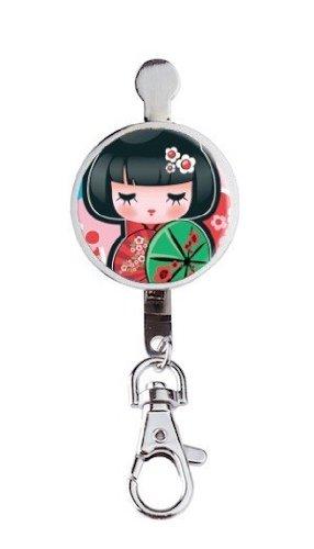 Upper Bag - Accroche clés Manga 1