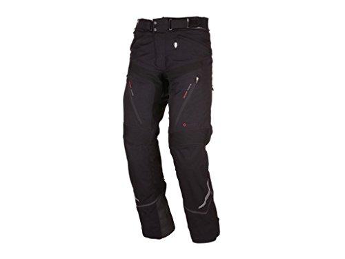 Modeka Chekker Motorrad Textilhose M