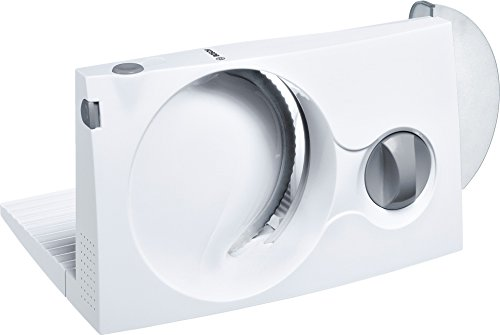 Bosch MAS4000W Trancheuses 100 W Blanc
