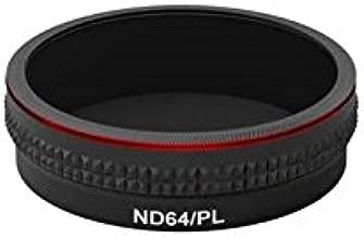Freewell ND64/PL Camera Lens Filter for DJI Phantom 4 Pro/Pro+/Advance