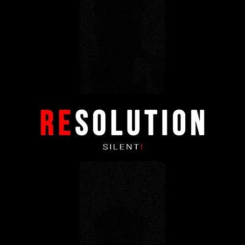 Silent!