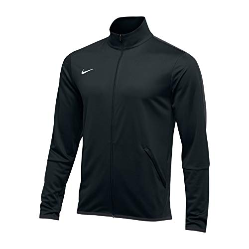 Nike Men's Epic Training Jacket, Black - Medium