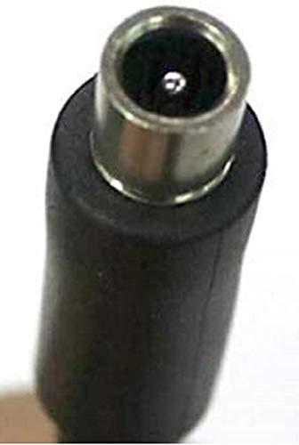 CARGADOR ESP Cargador Corriente 42V 2A Compatible con Reemplazo para Patinete Scooter Xiaomi Mijia M365 M-365 M 365 Recambio Replacement