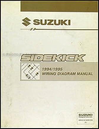 amazon com suzuki x90 wiring diagram books Suzuki Wiring Diagrams LT230GE