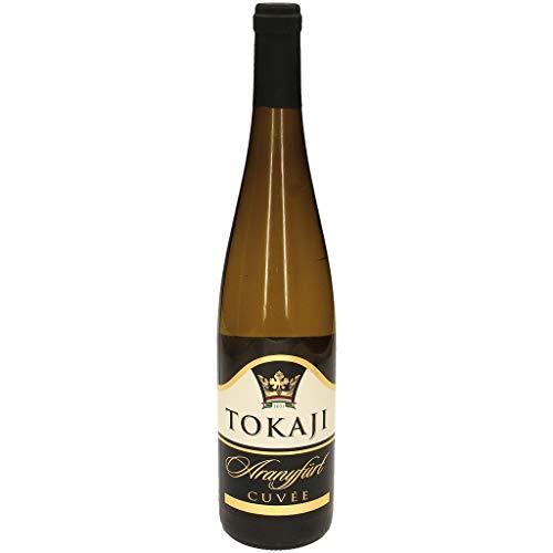 Tokaji Aranyfürt Cuvée - Weißwein lieblich aus Ungarn 0.75 L