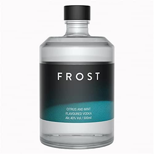 Wodka Vodka Frost