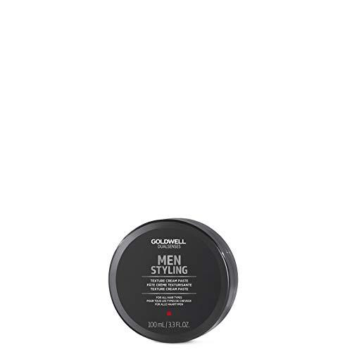 Goldwell Dualsenses for Men Texture Cream Paste, 1er Pack, (1x 100 ml)