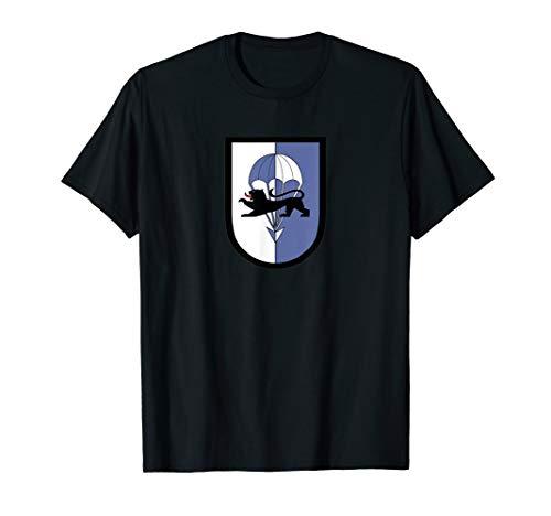 Fallschirmjägerbataillon 313 (FschJgBtl 313) T-Shirt