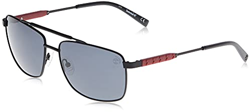 Timberland TB9240 Gafas, Negro, Talla única para Hombre