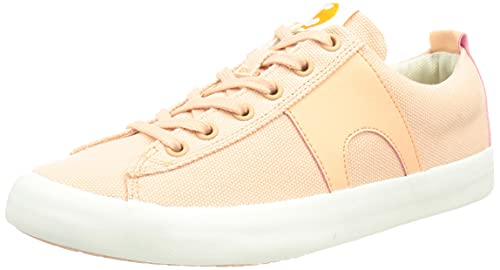 CAMPER Damen Imar Sneaker, Pink, 41 EU