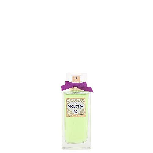 La Violetta VIOLETTA DI PARMA Eau de Parfum Donna 50 ml Spray