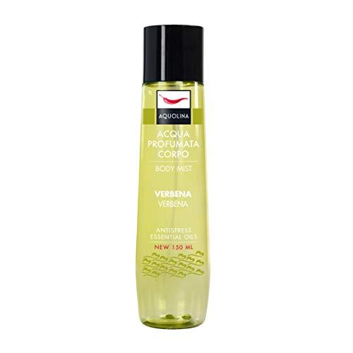 Vervain - body mist for women 150 ml spray