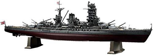ハセガワ 1/350 日本海軍 日本海軍 戦艦 長門 レイテ沖海戦 プラモデル 40073