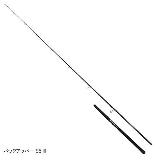 ジャンプライズ バックアッパー 98Ⅲ