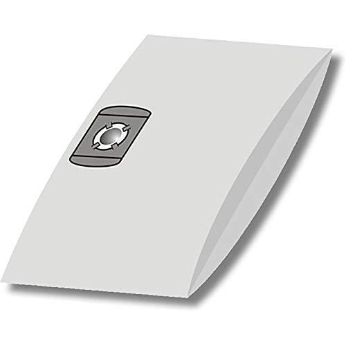 eVendix Bolsa para aspiradora Adecuada para STIHL SE 122, 122 E |6 Bolsa de Polvo |Compatible con Swirl UNI30